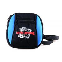 China Portable Multi-Function Waterproof Nylon  Neoprene Pouches Bag Cases  Digital Camera on sale