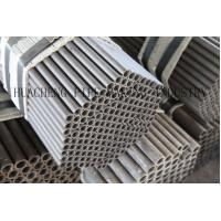 ASTM A214 JIS G3461 STB340 STB410 Round ERW Steel Tubes Thick Wall 350mm OD