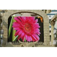 Buy cheap High Resolution HD Led Advertising Displays 24x7 Led Advertising Board product