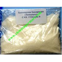 Buy cheap Anti Estrogen Deca Durabolin Steroids Testosterone Isocaproate Powder To Build Muscle product
