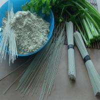 China Hand made healthy Celery Noodle on sale