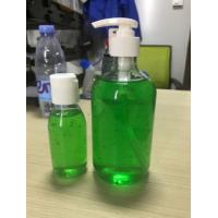 Buy cheap Waterless Gel Hand Sanitizer For Kills 99.99% Of Pathogens product
