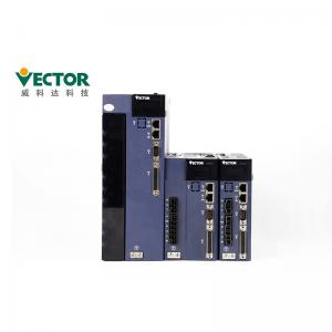 Buy cheap 380V 4KW AC Servo Drive With 23 Bit Tamagawa Absolute Encoder product