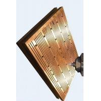 Buy cheap Traditional Patterned Copper Sheet / Customized Thickness 16 Gauge Copper Sheet product
