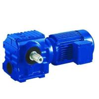 Buy cheap Small Right Angle Worm Gear Reducer , 90 Degree Gear Box Worm Speed Reducer product