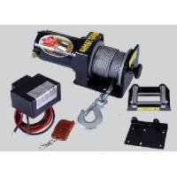 Buy cheap ATV Electric Winch 12V (P2000-1C) product
