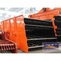 Buy cheap Good Quality Vibrating Screen/Hot Selling Vibrating Screen product