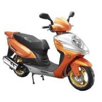 Buy cheap EEC Gas Scooter (BD50QT-2-V) product