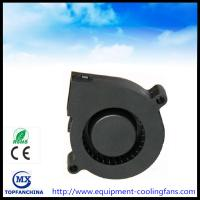 Buy cheap Portable Mini 5v Dc Blower Centrifugal Fan With Snail Shape For Air Cleaner 5115 product