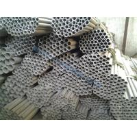 Buy cheap Cold Rolled Seamless Stainless Steel Pipe ASTM A312 254SMO UNS S31254 from Wholesalers