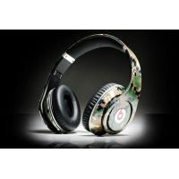 China Monster Beats Studio By Dr Dre Headphone Camo Green on sale