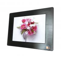 Buy cheap Digital Industrial Waterproof Lcd Monitor with Projected Capacitive Usb Touch product