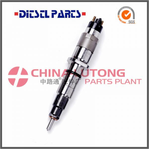 FAW 6DL1 6DL2 injectors