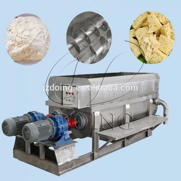 Quality Seitan washing machine better seitan making process for sale