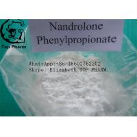 Buy cheap 99% Dosage Nandrolone Phenylpropionate / NPP CAS 62-90-8 For Building Body product