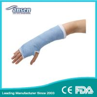 Buy cheap Fracture Fixation Plaster Bandage/Water Activated Fiberglass Casting Tape product