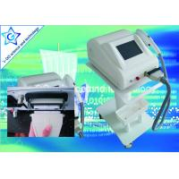 China 8 Inch Color Touch Skin Tightening Machine Medical Equipment For Aesthetics on sale
