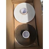 Buy cheap Butyl Rubber Waterproof Flashing Tape Double Sided High Tensile Strength For Construction product