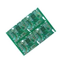 Buy cheap Quick turn 6 layer prototype fr4 pcb product