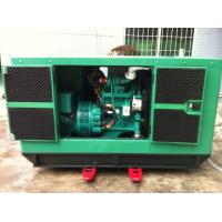 Buy cheap 30kw - 800kw Cummins Diesel Generator 240V 6BT5.9G2 6CTA8.3-G2 product