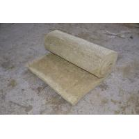 High quality rock mineral wool blanket insulation 107168571 for Mineral wool density