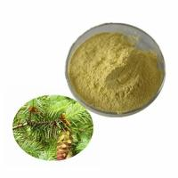 Buy cheap 99% Assay Dihydroquercetin Taxifolin Standardized Herbal Extracts CAS 480-18-2 product