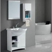 Buy cheap High Gloss Paint MDF Bathroom Vanities Cabinetry Set (MS0601) product