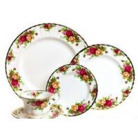 Buy cheap Ceramic & Porcelain Tableware product