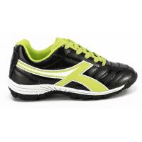 China Indoor Soccer Shoes For Kids , 30 - 35 # Rubber Outsole Soccer Shoes on sale