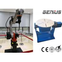 Buy cheap High Accuracy  Gas Welding Equipment For Welding Robot Production Line product