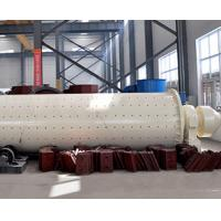 [Photos] SENTAI offer copper ball mill for sale