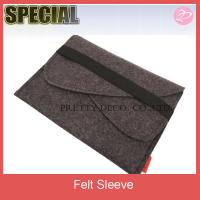 Buy cheap Felt protective case for microsoft surface pro tablet product