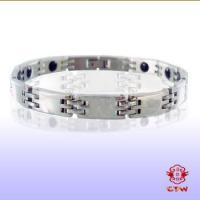 China Magnetic Titanium/Steel Jewelry Manufacturers in China on sale