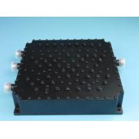 Buy cheap Low Insertion Loss Triple Band Combiner 800 / 2170 MHZ Frequency Range With Low PIM product