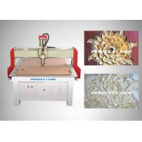 China 1.5kw Cnc Router Cutting , Cnc Machining System Aluminum Alloy Table Material on sale