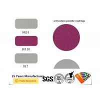 Buy cheap Weather Resistant Outdoor Powder Coating UV Protected Polyester Resin Meterial product