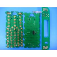 Buy cheap PCB Tactile Membrane Switch product