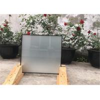 Buy cheap Clear / Colored Thermally Efficient GlassWithstand Wind Aluminum Strips product
