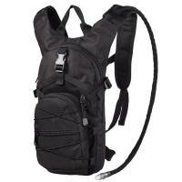 Buy cheap Black Runner Tactical Hydration Pack Molle Waterproof With 3.0 L product