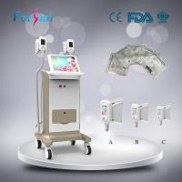Buy cheap cryolipolysis freezing fat cells procedure cost slimming machine 1800w power 2inch handle screen product