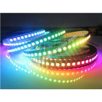 Buy cheap 144led digital rgbw gorgeous color changing led strip sk6812 rgbw product