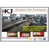 Buy cheap Multipack Flow Pack Packaging Machine , Instant Noodle Production Line 1.5kw product