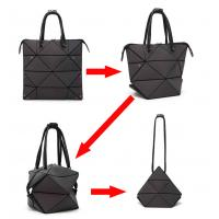 Buy cheap WHOlSALES--Geometric Bags and Purses For Women, Luminous Flash Shard Lattice Fashion Totes Shoulder Handbags product