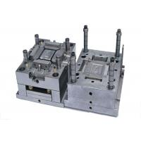 Buy cheap Customized Plastic Injection Moulding Die Plastic Moulding Dies High Performance product