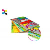Buy cheap A5 Size Hight Quality Full Color With OEM Design Paperback Book Printing product