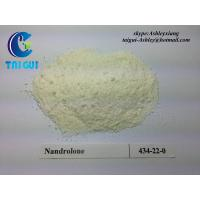 Quality CAS 434-22-0 Oral / Injectable Nandrolone Steroid Powder For Men Bodybuilding for sale