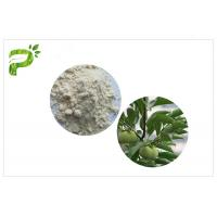 Buy cheap Anti Cancer Ursolic Acid Powder , CAS 77 52 1 Persimmon Leaf Extract Dietary Supplement product