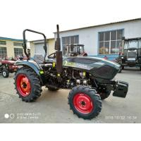 Buy cheap China Taihong BrSmall Compact Mini Agriculture Machinery 40HP 45HP 50HP 55HP 60HP 4WD Diesel Farm Tractor product