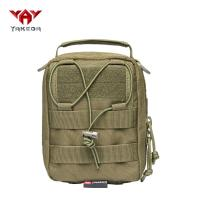 Buy cheap Small 900D nylon Tactical EMT Bag With Customized Logo CE ROHS product