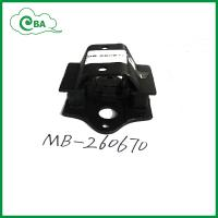 Buy cheap MB-260670 Engine Mount for Mitsubishi OEM CHINESE FACTORY product